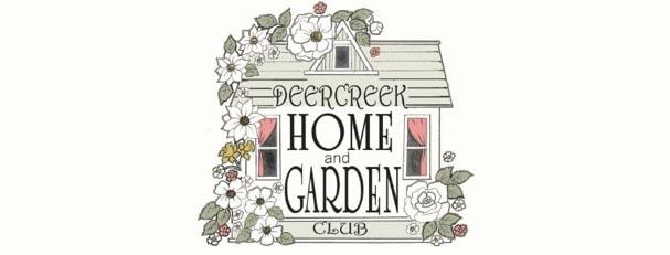 Home and Garden Club logo