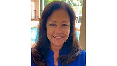Carmen Kelly 2021 Golden Acorn recipient